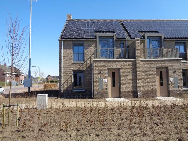 WSZ maakt huurders blij met woningen Mierdseweg Reusel